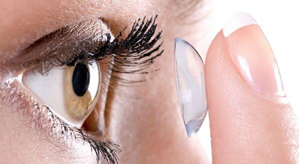 Kontakt Lens Nedir ?