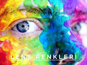 Lens Renkleri