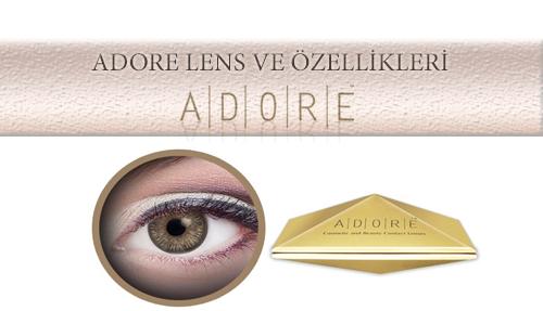 Adore Lens Markası ve Özellikleri