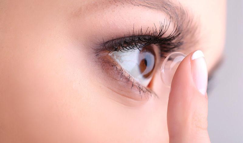 Lens Nasıl Takılır ?