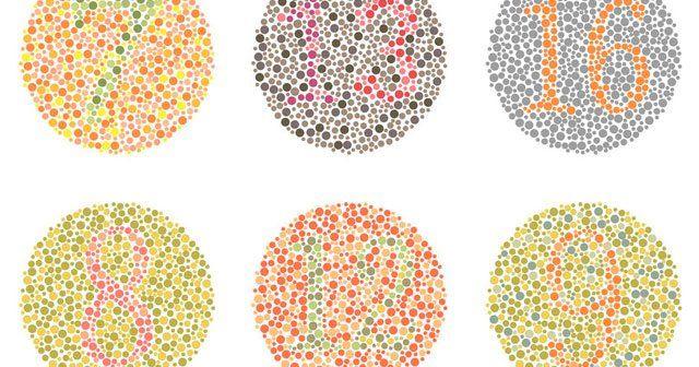 Renk Körlüğü Nedir?