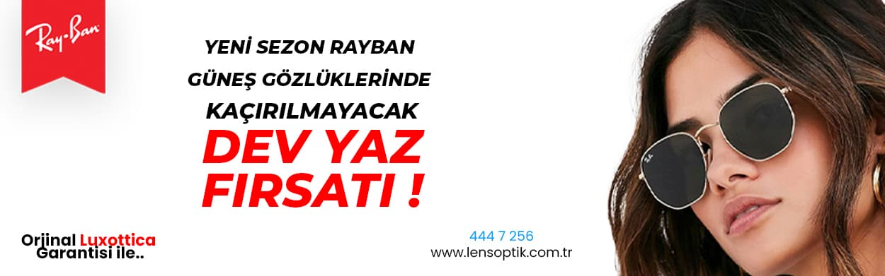 Rayban 2021