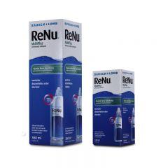 RENU SOLUSYON 360 + 120 ML