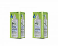 2 KUTU BIO TRUE SOLUSYON 120 ML