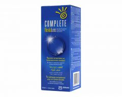 COMPLETE MULTIPURPOSE SOLUSYON 360 ML