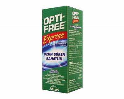 OPTIFREE EXPRESS 355 ML / LENS SOLUSYONU