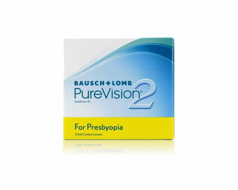 PUREVISION 2 HD MULTIFOCAL / MULTIFOCAL LENS