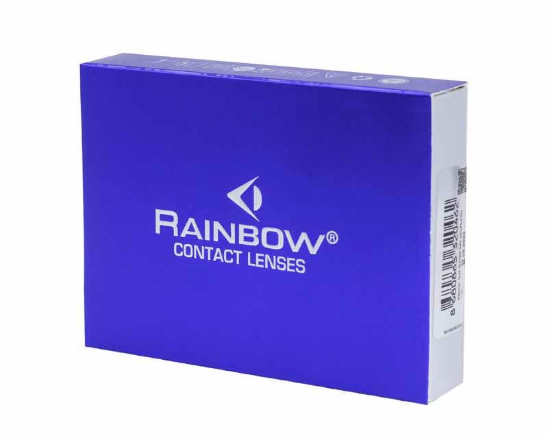RAINBOW COLORS TORIC / RENKLİ TORIC LENSLER