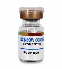 RENK KORLUGU RUBY RED