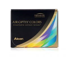 AIR OPTIX COLORS NUMARALI
