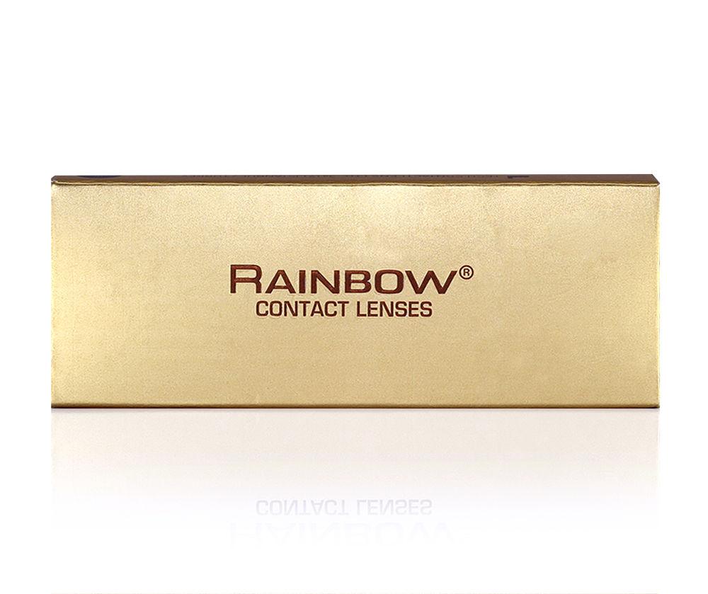 RAINBOW COLORS LOVELY / RENKLİ LENSLER
