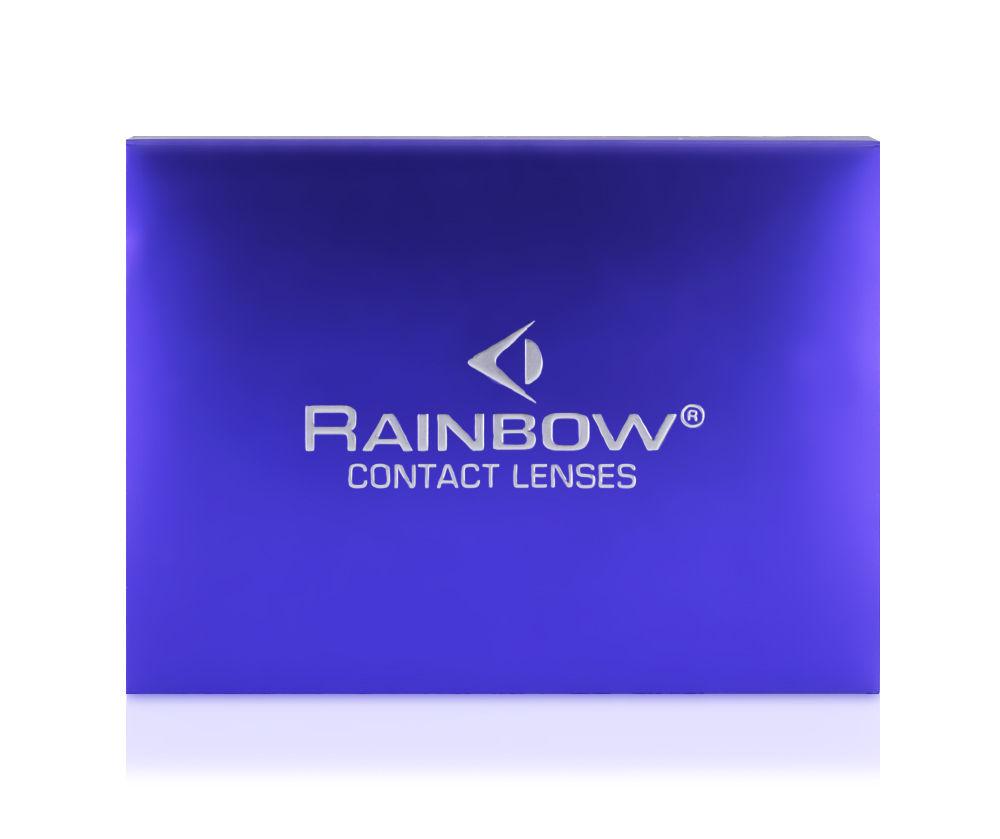 RAINBOW ELITE LINE NUMARALI / RENKLİ LENSLER