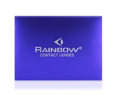 RAINBOW ELITE LINE NUMARASIZ / RENKLİ LENSLER