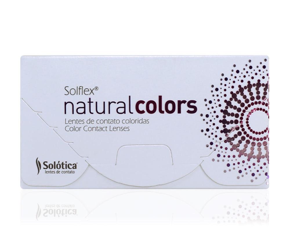 SOLFLEX NUMARALI / RENKLİ LENSLER