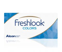 FRESHLOOK COLOR NUMARALI