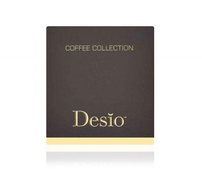 DESIO COFFEE COLLECTION NUMARASIZ / RENKLİ LENSLER
