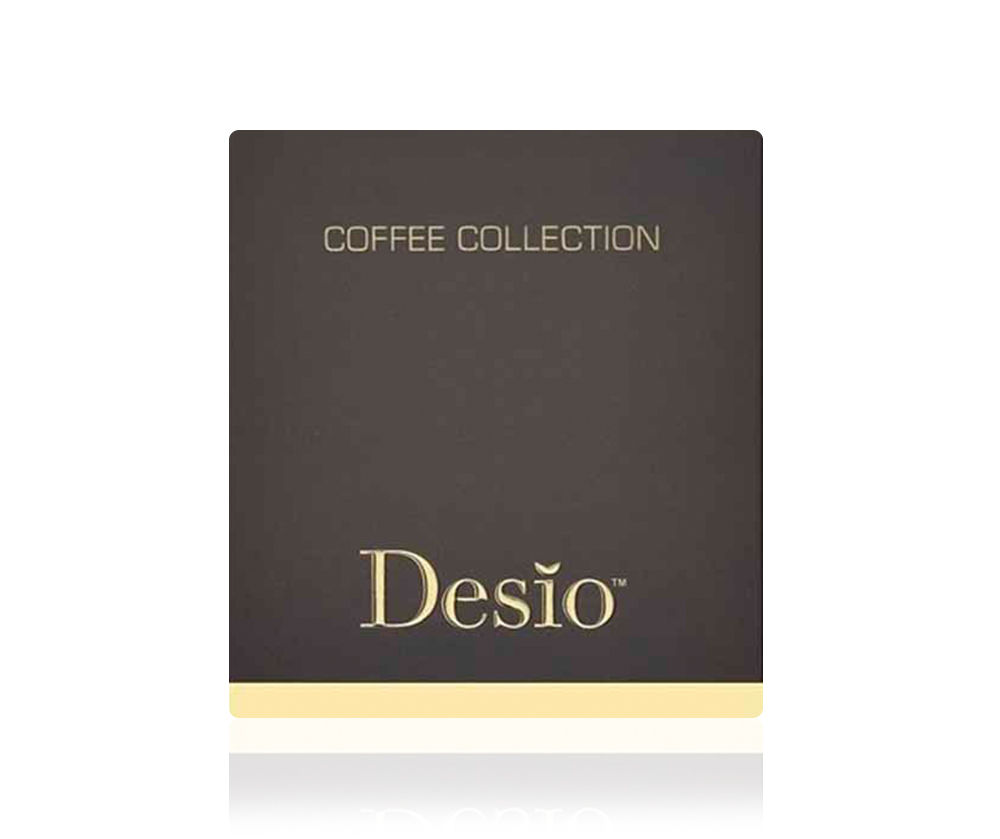 DESIO COFFEE COLLECTION NUMARASIZ / RENKLİ LENS