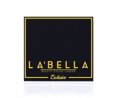 LABELLA EXCLUSIVE NUMARALI