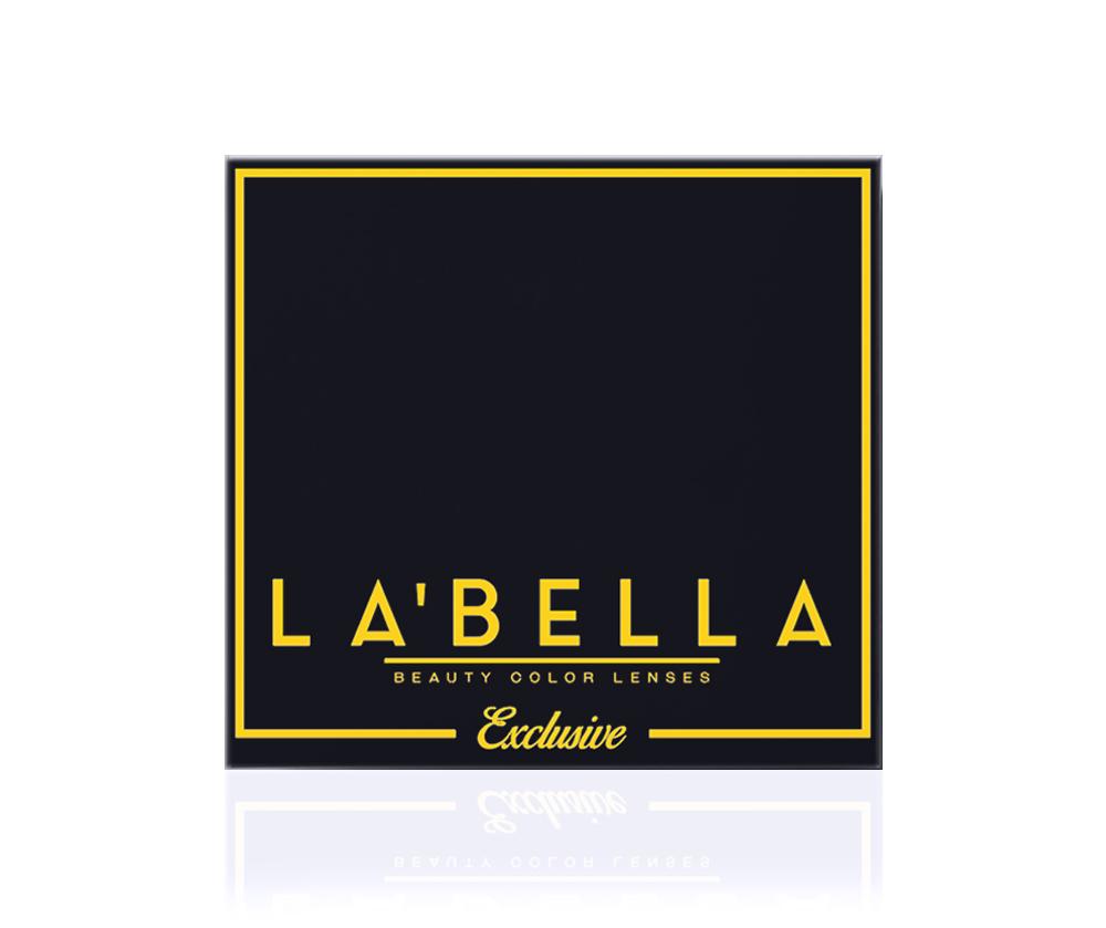 LABELLA EXCLUSIVE NUMARALI / RENKLİ LENSLER