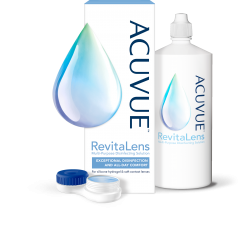 ACUVUE REVITALENS SOLUSYON 360 ml