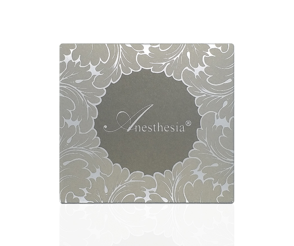 ANESTHESIA ADDICT NUMARASIZ / RENKLİ LENSLER