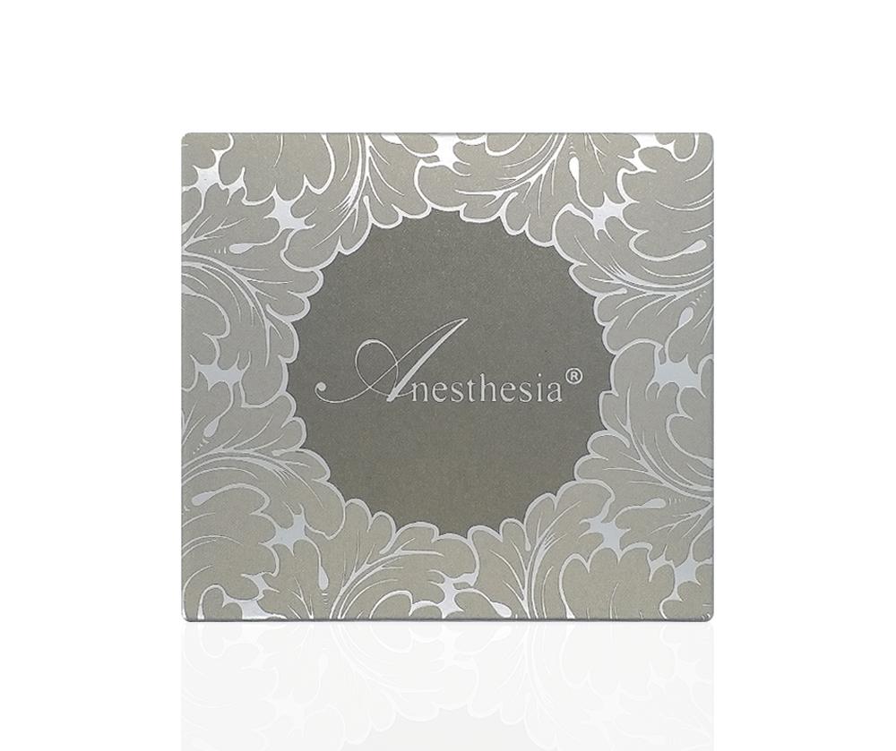 ANESTHESIA ANESTHETIC NUMARASIZ / RENKLİ LENS