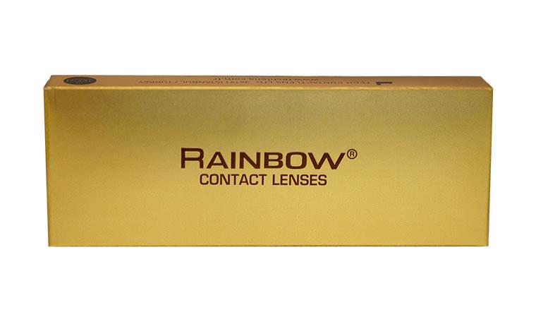 RAINBOW COLORS LOVELY / RENKLİ LENS