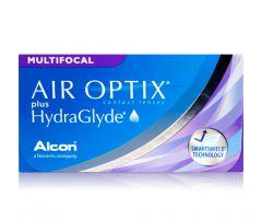 AIR OPTIX HYDRAGLADE MULTIFOCAL
